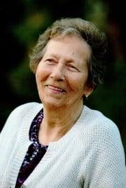 Ethel Kathleen KING  2019 avis de deces  NecroCanada