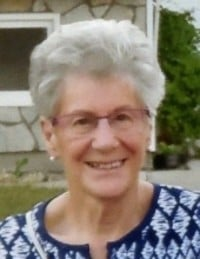 Evaline Ada Wight High River  September 16 1931  January 23 2019 avis de deces  NecroCanada