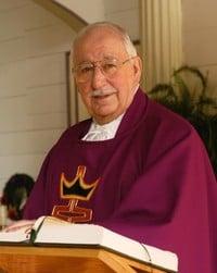 Fr Francis Jobe Abbass  2019 avis de deces  NecroCanada