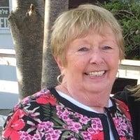 Jane Dorothy Browne  July 13 1936  January 27 2019 avis de deces  NecroCanada