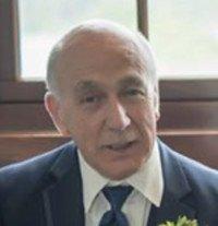 Keith Brian MacLeod  January 27 2019 avis de deces  NecroCanada