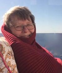Sylvia Ruth McArthur  2019 avis de deces  NecroCanada