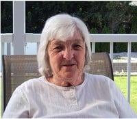 Joan Ellen Barker  January 24th 2019 avis de deces  NecroCanada