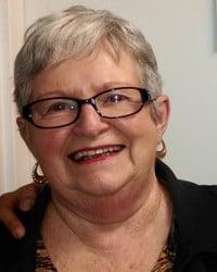 Marjorie Marney Mary Adamson Bethune  May 13 1932  January 26 2019 (age 86) avis de deces  NecroCanada