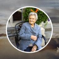 Teresa Conteduca  2019 avis de deces  NecroCanada
