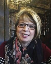 Glenys Mae