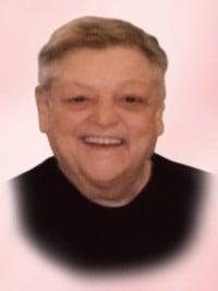 NICOLE CAYA – SHERBROOKE –  2019 avis de deces  NecroCanada