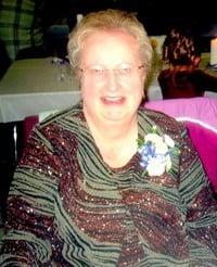 Norma Jean Horricks Gampe  June 4 1948  January 28 2019 (age 70) avis de deces  NecroCanada