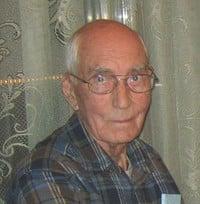 Ross Hadden  November 11 1922  January 26 2019 (age 96) avis de deces  NecroCanada