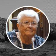 Wilma Roxann Nordstrom  2019 avis de deces  NecroCanada