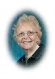 Doris Betty Hall  19302019 avis de deces  NecroCanada