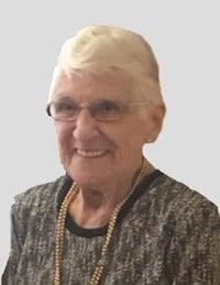 Elizabeth Betty Laframboise  2019 avis de deces  NecroCanada