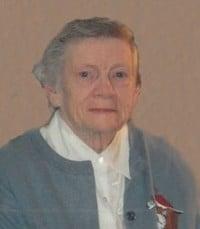 Jean Ruth McClanahan  October 29 1930 –