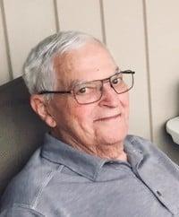 Leslie Allan Wiffen  2019 avis de deces  NecroCanada