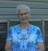 Martha Rosner  July 7 1927  January 29 2019 (age 91) avis de deces  NecroCanada