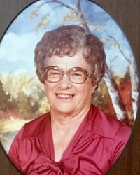 Mildred Marie Graham Kirkpatrick-MacGougan  December 12 1917  January 30 2019 (age 101) avis de deces  NecroCanada