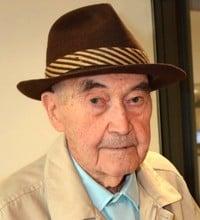 Paul Torok  January 10 1919  January 25 2019 (age 100) avis de deces  NecroCanada