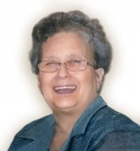 Therese Desrosiers