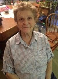Verna Clara Nodwell Igini  July 11 1934  January 26 2019 (age 84) avis de deces  NecroCanada