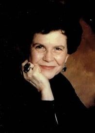 Doris Knoll  October 12 1924  January 26 2019 (age 94) avis de deces  NecroCanada