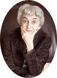 Joan Loretta Hencher  19322019 avis de deces  NecroCanada