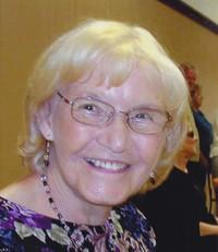 Doris McMahon  2019 avis de deces  NecroCanada