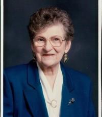 Nora Lilian Nelson Davis  June 8 1914 –