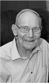 Garrett DeVries  13 avril 1930