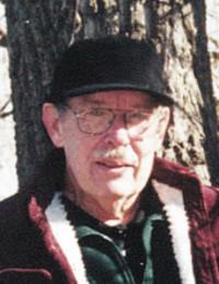 Charles Robert Ebbinghaus avis de deces  NecroCanada