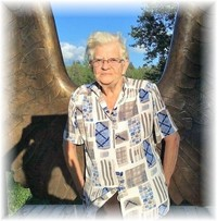 Ellen Nellie Rabey Lyons Herd  August 23 1928  February 21 2019 (age 90) avis de deces  NecroCanada
