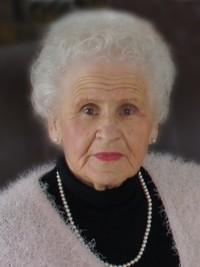 Georgette Mailloux Guillemette  1928  2019 avis de deces  NecroCanada