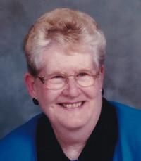 Annie Bodnar  2019 avis de deces  NecroCanada