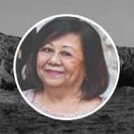 Gloria Esperanza  2019 avis de deces  NecroCanada