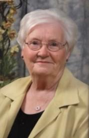LARAMeE RICHER Aline  1925  2019 avis de deces  NecroCanada