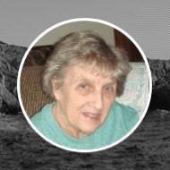 Mary Donnison  2019 avis de deces  NecroCanada