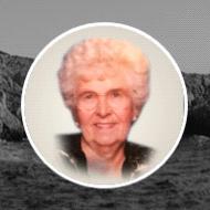 Mary Gerylo  2019 avis de deces  NecroCanada