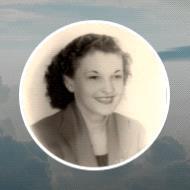 Mary Helen Holbeck  2019 avis de deces  NecroCanada