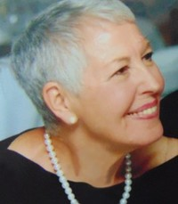 Edith Marie Halpenny Salvatori  March 23 1938 –