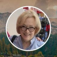 Bonnie  Greene  2019 avis de deces  NecroCanada