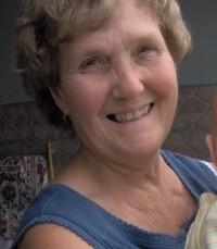 Lyla Sue Mae Elliott Ashbury  May 21 1935 –