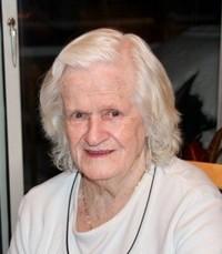 Mary Routledge  Tuesday February 26th 2019 avis de deces  NecroCanada