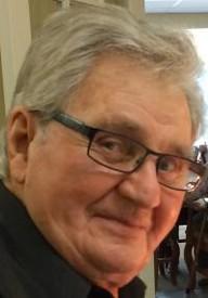 Maurice Gibeau  of Edmonton