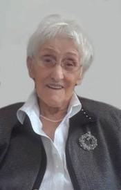 Mme Laurette Theriault Majeau  19232019 avis de deces  NecroCanada