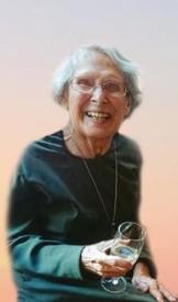 Rosemary Holsworth  of Edmonton
