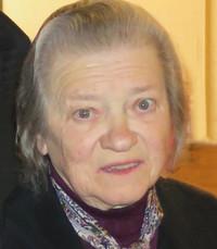 Anna Krawczuk  Wednesday February 27th 2019 avis de deces  NecroCanada