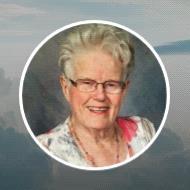 E Lorene Gemmill  2019 avis de deces  NecroCanada