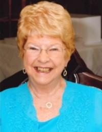 Eileen Clark  2019 avis de deces  NecroCanada