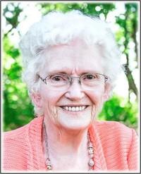 Hazel Marjorie Emde  February 26 2019 avis de deces  NecroCanada