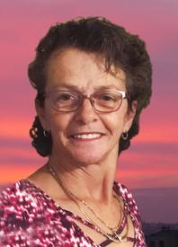 Mme Sylvie GAUMOND  Décédée le 27 février 2019