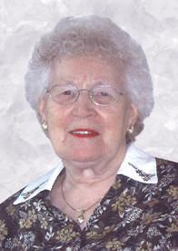 Yvette Vaillancourt  (19212019) avis de deces  NecroCanada